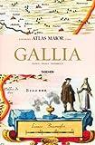 Atlas Major Francia, Joan Blaeu, 3822851051
