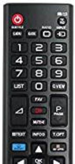 Mando a Distancia Original LG AKB73715659, AKB73715601, AKB73975728: Amazon.es: Electrónica