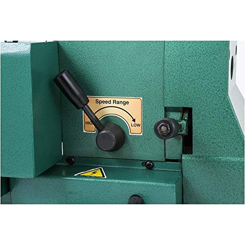 Grizzly G8688 Mini Metal Lathe, 7 x 12-Inch - Buy Online in