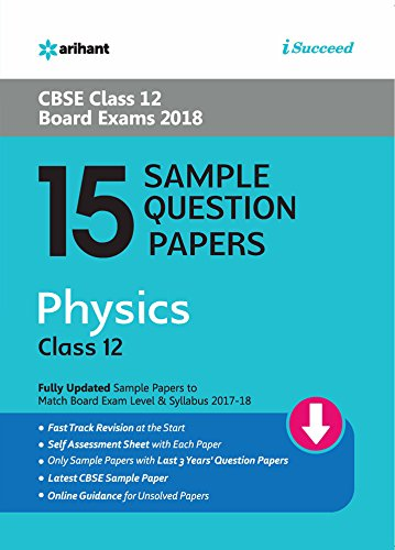 15 sample question papers physical education class 12th cbse 15 sample question papers physics for class 12 cbse malvernweather Gallery