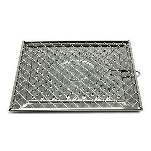 Graticola Toaster Your Gas Stove product image
