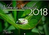 Nebraska Master Naturalist 2018 Calendar