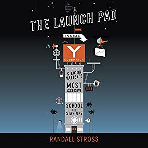 The Launch Pad Audiobook