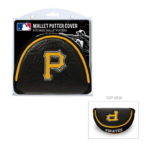 死にかけているアスペクトシェルチームゴルフ97131 MLB Pittsburgh Pirates – Mallet Pc