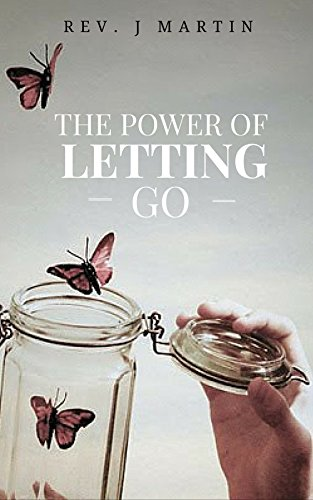 Rev Control (Power of Letting Go: Break free from the past and future and learn to let God take)