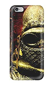 Durable Silent Hill Back Case/cover For Iphone 6 Plus