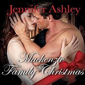A Mackenzie Family Christmas: The Perfect Gift Audiobook