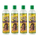 Sofn'Free n'Pretty Olive & Sunflower Oil Moisturizing Lotion 12 oz Pack of 4 Review