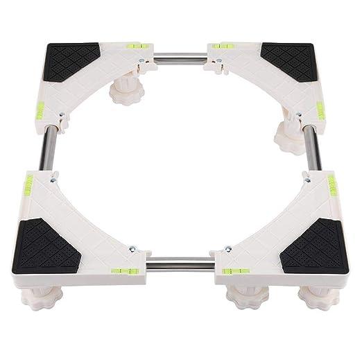 Aramox Base Ajustable Multifuncional, Soporte de Soporte de la ...