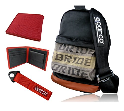 el-jefe-best-gift-ideea-3-set-jdm-bride-sparco-racing-backpack-sp-tow-strap-limited-edition-bride-le