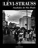 Saudades de São Paulo (Portuguese Edition)