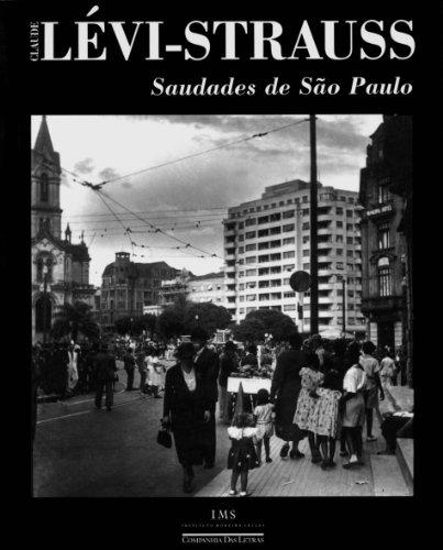 Saudades de São Paulo (Portuguese (Party City Plantation)