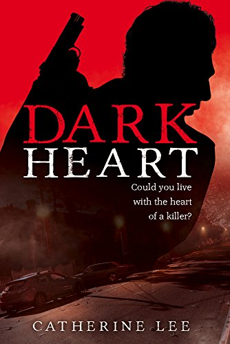 Dark Heart (A Cooper & Quinn Mystery Book 1) by [Lee, Catherine]