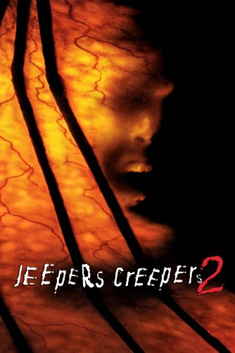 Jeepers Creepers 2 -