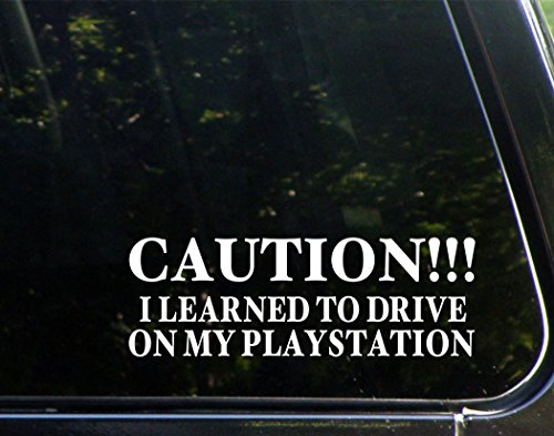 grand theft auto car decal - 3