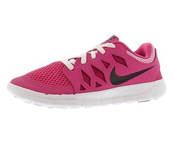 Nike pour fille gratuit 5 Athletic Chaussures (PS), Enfant, 644449-602