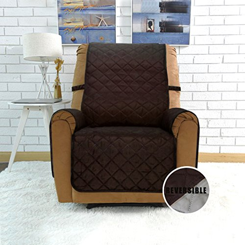Sofa Covers Slipcovers Reversible Quilted Furniture Protector