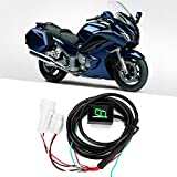Cuque Speed Gear Indicator Motorcycle LED Digital
