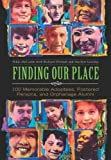 Finding Our Place, Nikki McCaslin, 0313342709