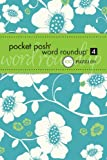 Pocket Posh Word Roundup, Puzzle Society Staff, 1449421741