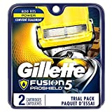 Procter & Gamble 1564951 Gillette Fusion ProShield Razor Refill Cartridges - 2 Count