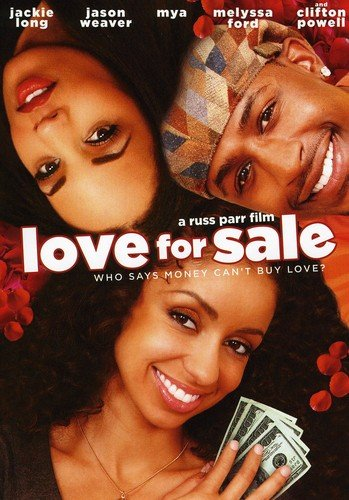Review Love for Sale