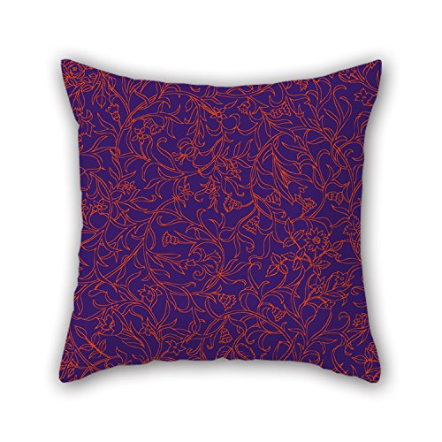 NICEPLW Bohemian Pillow Cases 18 X 18 Inches / 45 By 45 Cm Best Choice For Bar,divan,living Room,coffee House,christmas With Double Sides
