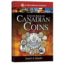 A Guide Book of Canadian Coins