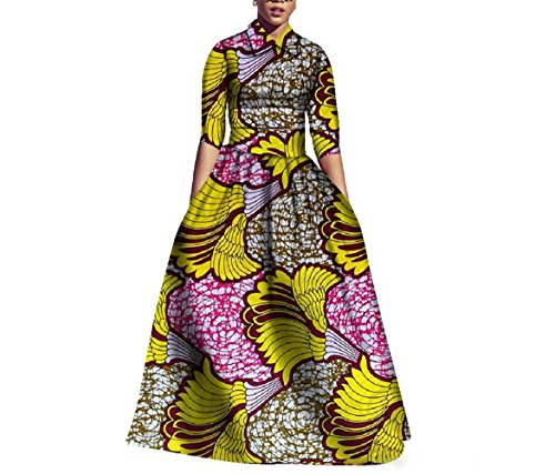 new african style dresses - 5