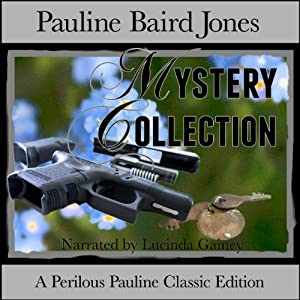 Mystery Collection Audiobook
