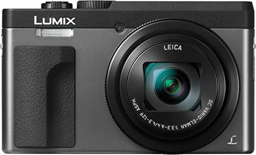51CAjoDeZxL. AC  - Panasonic LUMIX DC-ZS70S Digital Camera with 64GB Memory Card, Battery and Accessory Bundle
