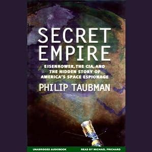 Secret Empire Audiobook