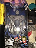 The Iron Giant ULTIMATE IRON GIANT 20 inches tall by Trendmasters