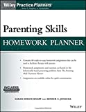 img - for Parenting Skills Homework Planner (w/ Download) (PracticePlanners) book / textbook / text book