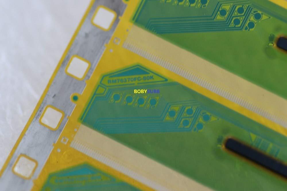 Pukido RM76370FC-80K New TAB COF Module - (Plug Type: RM76370FC-80K)