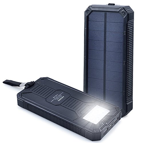 Solar Charger For Ipad Air - 6