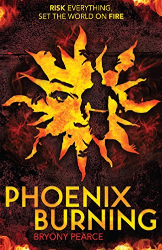(Phoenix Burning (Phoenix Series Book)