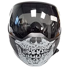 Empire EVS Mask LE Mask will be coming with a ninja thermal lens. UK Version W/LE Strap Number 501 to 750 (Strap Number is Random) *Skull EVS was a limited run mask from 0-750 with 500 masks released in the US and 250 Released in the UK. This...