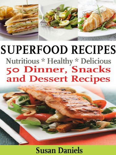 Superfood recipes healthy eats book 2 kindle edition by susan superfood recipes healthy eats book 2 by daniels susan forumfinder Image collections