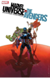Marvel Universe vs. Avengers (Marvel Universe vs. the Avengers)