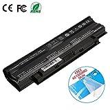 Enegitech Laptop Battery for Dell J1KND 3420 3520 TKV2V 04YRJH Inspiron N4010 N7010 N7110 N5110 N5010 N4110 N5050 N5030 M501 13R 14R 15R 17R, 11.1V 4400mAh Replacement Battery