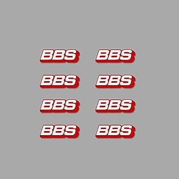 PEGATINAS STICKERS BBS WHEELS LLANTA AM6 STICKERS AUFKLEBER DECALS AUTOCOLLANTS ADESIVI RUEDAS SPORT TUNING RACING