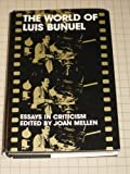 The World of Luis Bunuel, , 0195023986