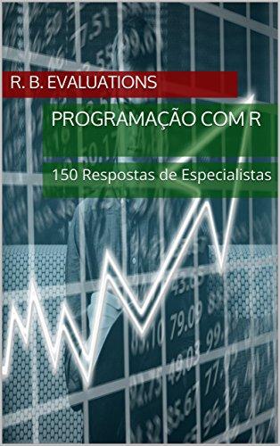 Programação com R: 150 Respostas de Especialistas