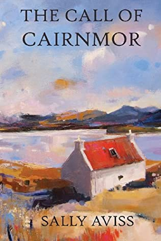 book cover of The Call of Cairnmor