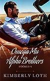 Omega Mu Alpha Box Set-Books 1-4: Snowfall and Secrets, Pyramids and Promises, Folly and Forever, Monkeys and Mayhem