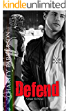 Defend (Hard Hit Book 8)