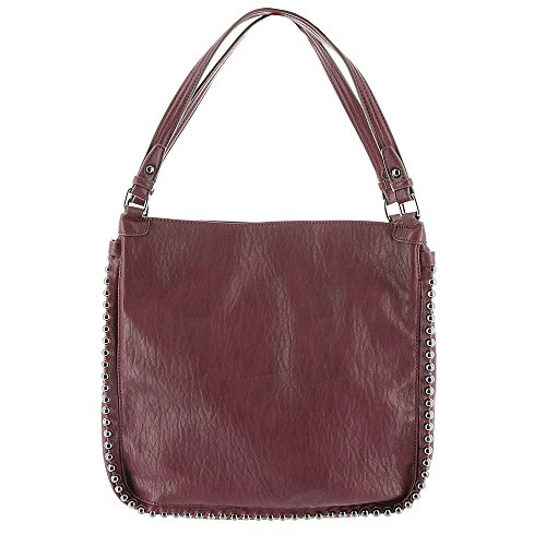 Purple Jessica Simpson Bag - 3