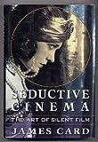 Seductive Cinema, James Card, 0394572181