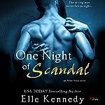 One Night of Scandal | Elle Kennedy